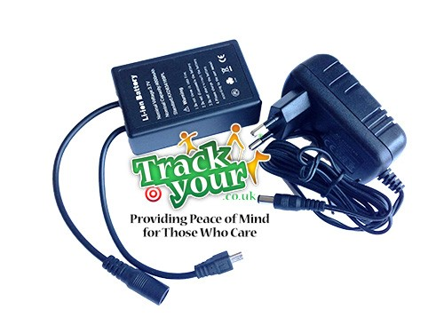15 Day External GPS Tracker Battery
