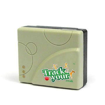 Compact Waterproof GPS Tracker TY013