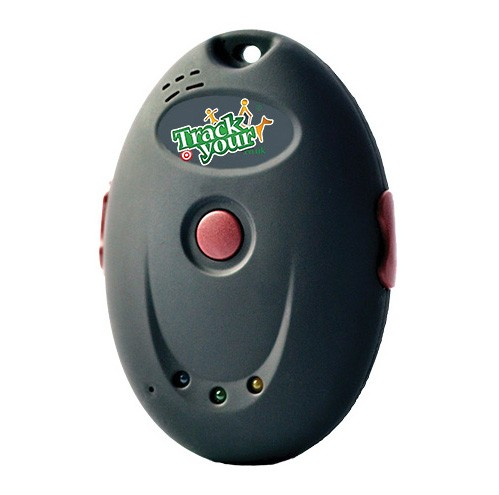 2-Way Talk / SOS GPS Tracker TY107