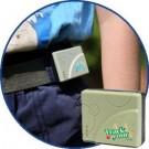 Compact Waterproof Child GPS Tracker TY013