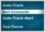 Auto Track Alert