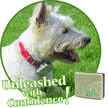 GPS Tracker for Pet Dog UK TY201-2 TK201-2