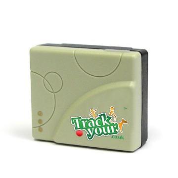 Compact Waterproof GPS Tracker TY013