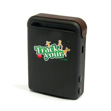 Robust Compact Versatile GPS Tracker TY102-2
