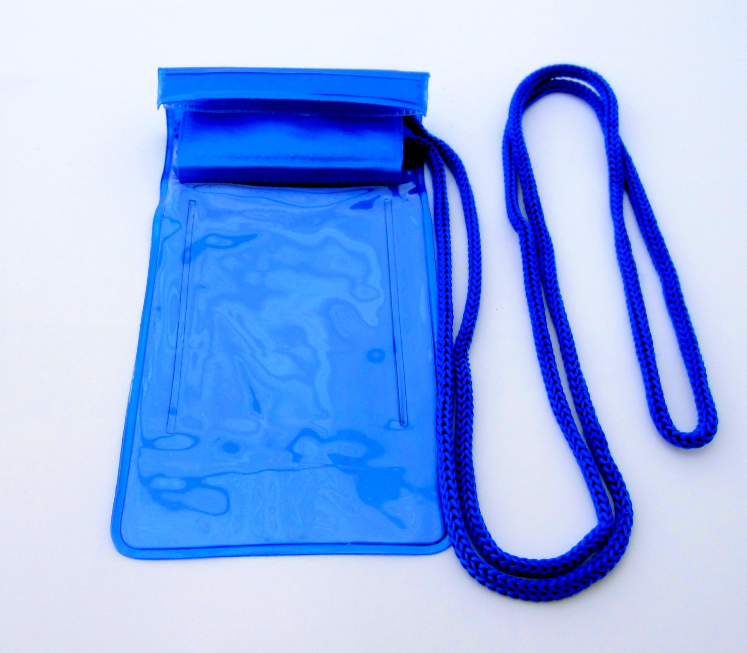 GPS Tracker Waterproof Bag Dimensions ~67mm x 96mm