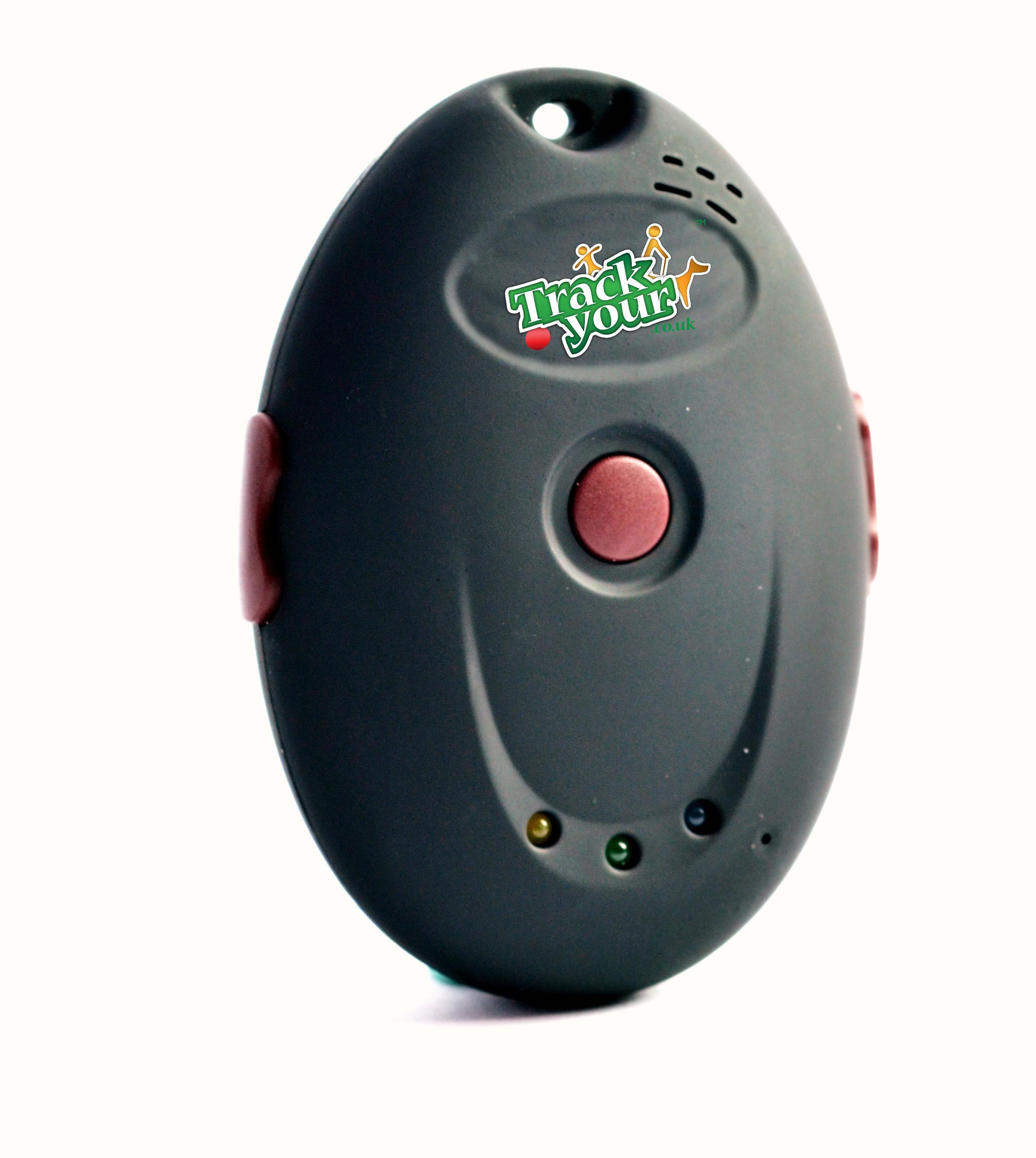 2-Way Talk / SOS Dementia GPS Tracker TY107