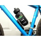 Bicycle Security Alarm Disguised as Bottle Holder TY708A3