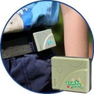 Compact Waterproof Child GPS Tracker TY013