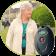 Dementia GPS Tracker With 2-Way Talk / SOS / Geo-Fence & Fall Alert TY107