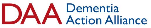 Dementia Action Alliance DAA