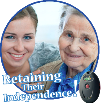 Assistive Technology. GPS Telecare Trackers for Frail Elderly Suffering from Dementia Alzheimer's XT107