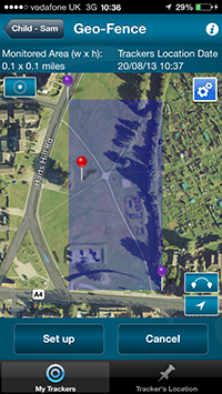Track-My-Autistic-Child-GPS-Tracker-App-TY107-Geo-Fence