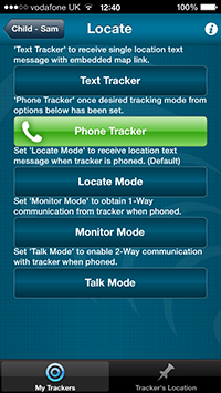 Track-My-Autistic-Child-GPS-Tracker-App-TY107-Locate-Modes