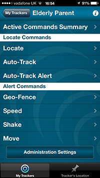 Dementia-GPS-GSM-Tracker-App-TY107-Commands