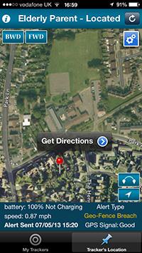 Track-My-Elderly-GPS-Locator-App-TY107-Located-Dementia