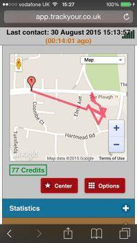 Track-My-GPS-Tracker-Web-Interface-TY013-Location-Child